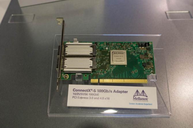 Standard PCI-E 4.0 już w przyszłym roku. W planach też PCI-E [2]