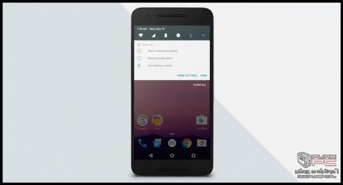 Android 7.0 Nougat trafia do pierwszych urządzeń mobilnych [1]
