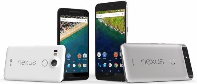 Android 7.0 Nougat trafia do pierwszych urządzeń mobilnych [2]
