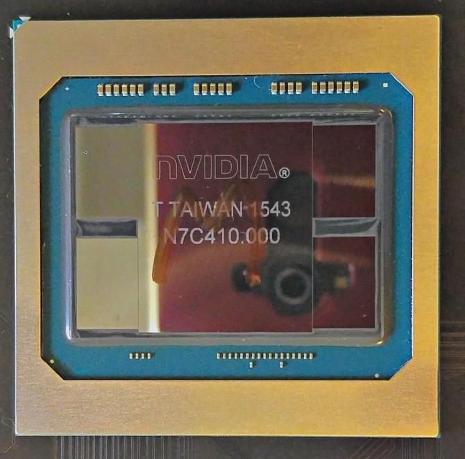 NVIDIA GP100 - szczegóły największego układu z rodziny Pasca [1]