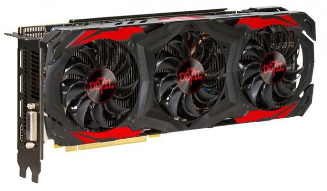PowerColor RX 480 Red Devil otrzymał odblokowany BIOS [2]