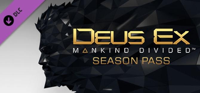 Deus Ex: Rozłam Ludzkości - wiemy co zawiera Season Pass [1]