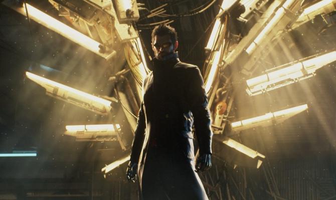 Deus Ex: Rozłam Ludzkości - wiemy co zawiera Season Pass [2]