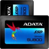 ADATA Ultimate SU800 - dyski SSD z pamięciami 3D NAND TLC