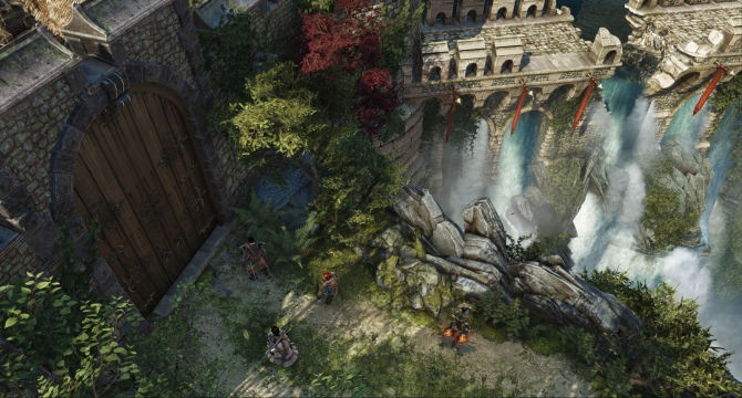 Nadchodzi Divinity: Original Sin II - Sequel klasycznego RPG [2]