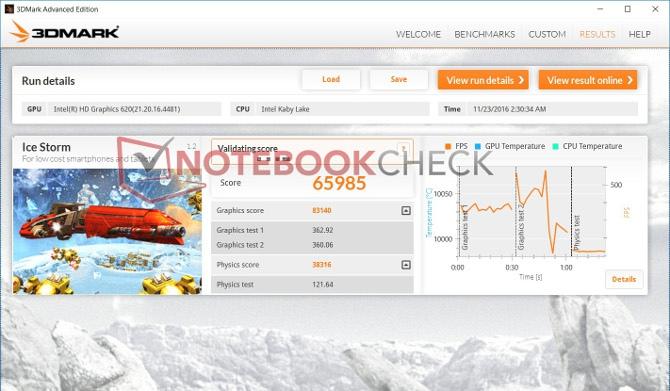 Intel Kaby Lake - pierwsze benchmarki i daty premier [8]