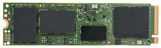 Intel SSD 600p - nowe dyski SSD PCI-E 3.0 x4 ze złączem M.2 [1]