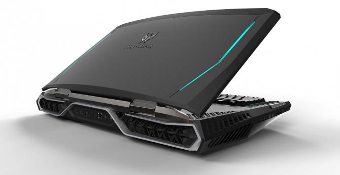 Acer Predator - Gamingowe nowości z konferencji Next@Acer [1]