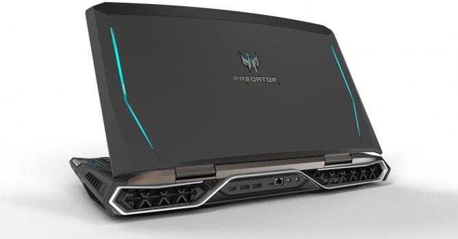 Acer Predator - Gamingowe nowości z konferencji Next@Acer [2]