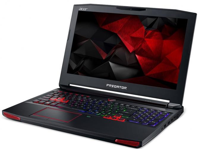 Acer Predator - Gamingowe nowości z konferencji Next@Acer [6]