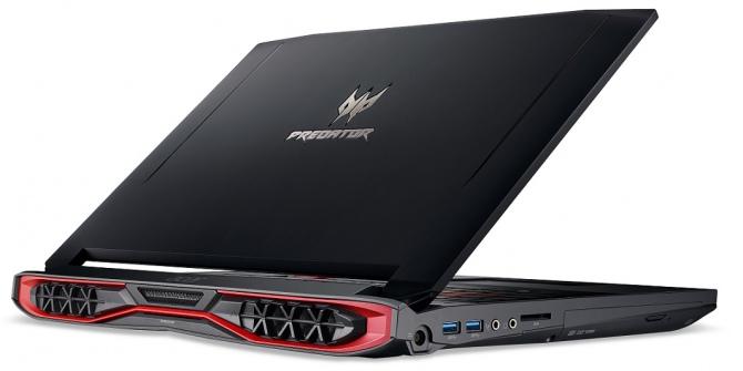 Acer Predator - Gamingowe nowości z konferencji Next@Acer [8]