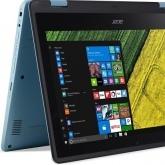 Next@Acer: Prezentacja nowych urządzeń 2w1 z serii Spin