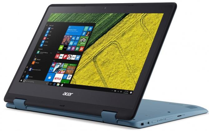 Next@Acer: Prezentacja nowych urządzeń 2w1 z serii Spin  [1]