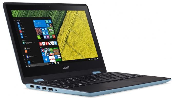 Next@Acer: Prezentacja nowych urządzeń 2w1 z serii Spin  [2]