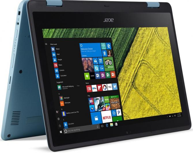 Next@Acer: Prezentacja nowych urządzeń 2w1 z serii Spin  [3]