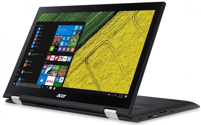 Next@Acer: Prezentacja nowych urządzeń 2w1 z serii Spin  [4]