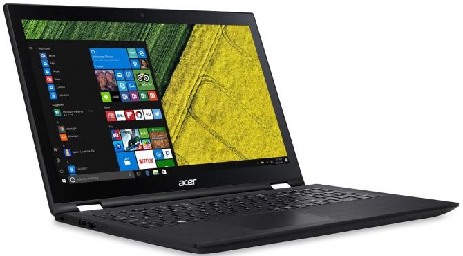 Next@Acer: Prezentacja nowych urządzeń 2w1 z serii Spin  [5]