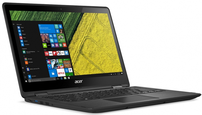Next@Acer: Prezentacja nowych urządzeń 2w1 z serii Spin  [7]