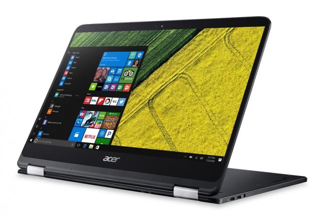 Next@Acer: Prezentacja nowych urządzeń 2w1 z serii Spin  [10]