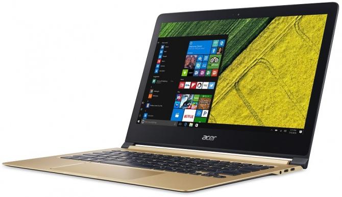 Nowe ultrabooki Acer z serii Swift na konferencji Next@Acer [1]