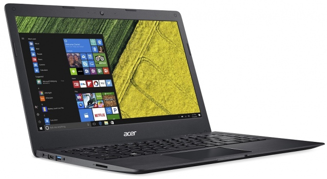 Nowe ultrabooki Acer z serii Swift na konferencji Next@Acer [11]