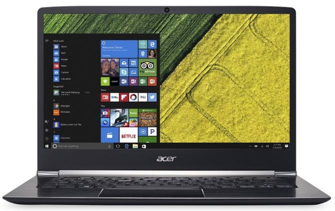 Nowe ultrabooki Acer z serii Swift na konferencji Next@Acer [4]