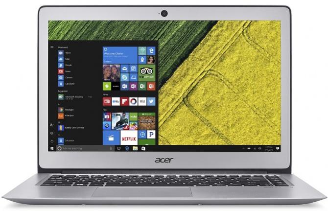 Nowe ultrabooki Acer z serii Swift na konferencji Next@Acer [6]