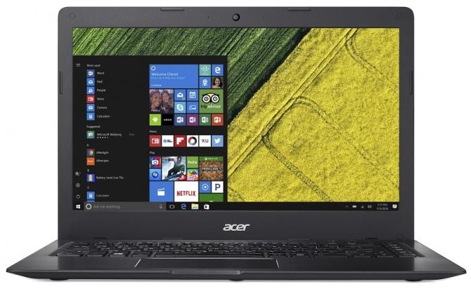 Nowe ultrabooki Acer z serii Swift na konferencji Next@Acer [10]