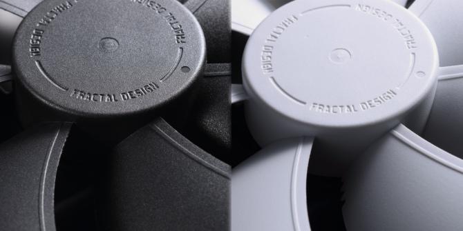 Nowe wentylatory od Fractal Design - Dynamic X2 GP-12 i GP-1 [1]