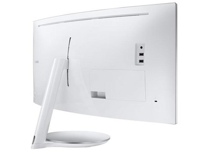 Samsung prezentuje monitory z technologią kropki kwantowej [4]
