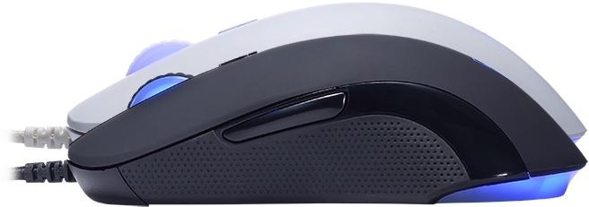 Tesoro Sharur SE Spectrum - biała myszka dołącza do oferty [1]