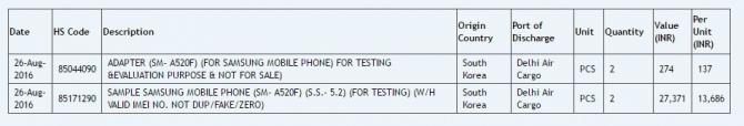 Rodzina smartfonów Samsung Galaxy A doczeka się odświeżenia [1]