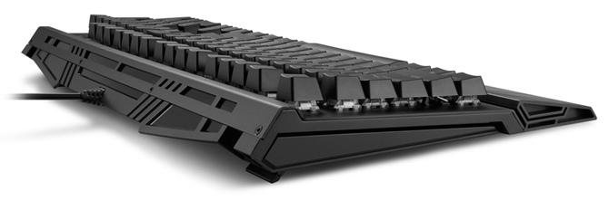 Sharkoon Skiller MECH SGK1 - Niedroga klawiatura mechaniczna [3]