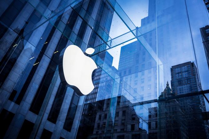 Apple zapłaci Unii Europejskiej 13 mld euro zaległych [1]