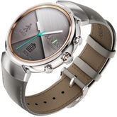 ASUS Zenvolution: premiera zegarka ASUS ZenWatch 3