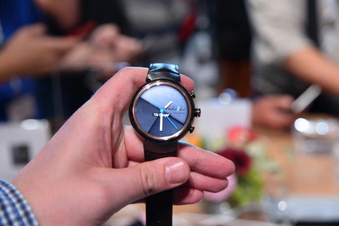 ASUS Zenvolution: premiera zegarka ASUS ZenWatch 3 [2]