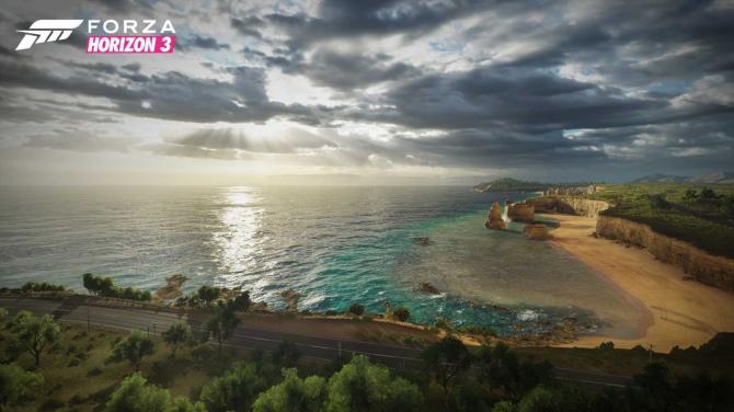 Forza Horizon 3 PC - znamy wymagania sprzętowe [2]