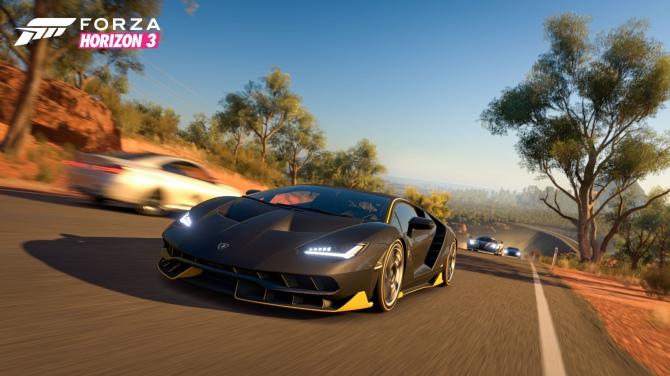 Forza Horizon 3 PC - znamy wymagania sprzętowe [3]