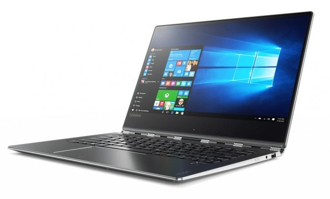Konferencja Lenovo: Yoga Book, Yoga 910 i Tab 3 Plus [4]