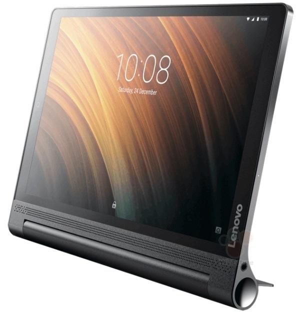 Konferencja Lenovo: Yoga Book, Yoga 910 i Tab 3 Plus [6]
