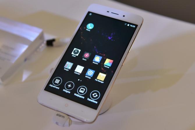 Neffos X1 i X1 Max - mocne uderzenie smartfonów TP-Link [15]