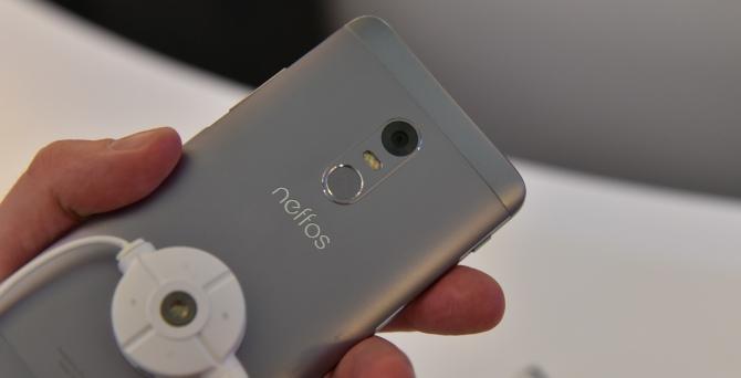 Neffos X1 i X1 Max - mocne uderzenie smartfonów TP-Link [18]