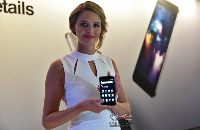 Neffos X1 i X1 Max - mocne uderzenie smartfonów TP-Link [24]