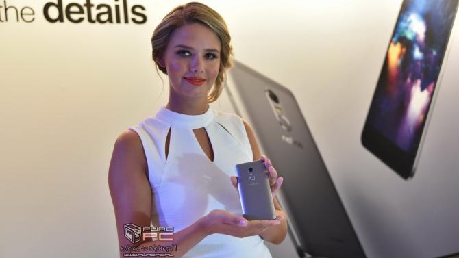 Neffos X1 i X1 Max - mocne uderzenie smartfonów TP-Link [25]