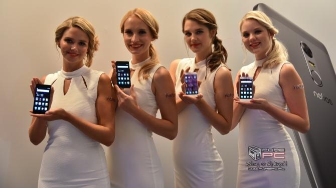 Neffos X1 i X1 Max - mocne uderzenie smartfonów TP-Link [26]