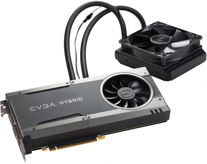 EVGA GTX 1080 HYBRID - karta łącząca zwaśnione żywioły [3]