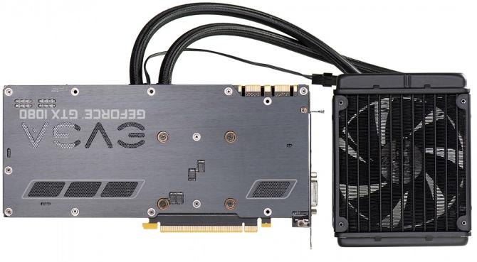 EVGA GTX 1080 HYBRID - karta łącząca zwaśnione żywioły [4]