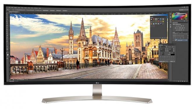 LG 38UC99, 34UC79G - nowe monitory UltraWide z AMD FreeSync [6]
