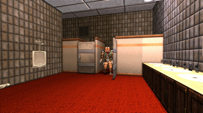 Duke Nukem 3D: 20th Anniversary World Tour - Who wants some? [3]