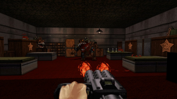Duke Nukem 3D: 20th Anniversary World Tour - Who wants some? [4]